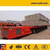 Spmt hydraulischer modularer Schlussteil (DCMJ)