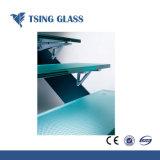 Verre personnalisé/verre trempé/Le verre trempé/verre incurvé