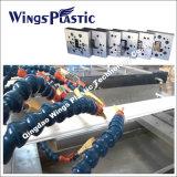 Пвх панели потолка выдавливание машины, пластиковые пластины для скрытых полостей профиль машины производства