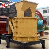 Heißer Verkaufs-Kleber-vertikale Verbundzerkleinerungsmaschine-Pflanze