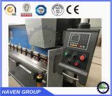 Bremse der CNC-hydraulischen Presse für Verkauf, WC67K pressbrake an gebildet in der China-Web site