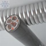 [كمبتيتيف بريس] نار - مقاومة كهربائيّة تعدين كبل حجوم, منجم لغم كبل يحمي كبل مطّاطة مرنة لأنّ منجم لغم