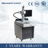 Máquina de Marcação de fibra/sistema de marcação a Laser de fibra