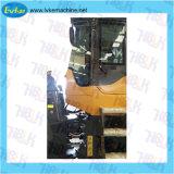 熱い販売のセリウムは中国によって連結されたフロント・エンド小型車輪のローダーを承認した
