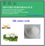 絹のアミノ酸 (SAAs)