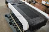 Весь корпус из углеродного волокна отопление нефритовая кровать с функцией массажа