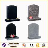 Fabbricazione del Headstone del granito per l'Inghilterra