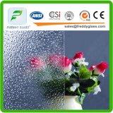 vidro decorativo da alta qualidade de 2.5mm do vidro modelado oceânico desobstruído