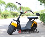 Frog Mobiility Mini City Coco 2 sièges Scooter Es8004