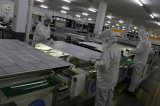 Silikon-photo-voltaisches Solarpanel des einzelnen Kristall-190W, monokristalliner Sonnenkollektor