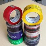 Band van de Verpakking van het karton BOPP de Zelfklevende
