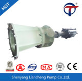 Pompe de gavage à plusieurs étages de pression d'eau de condensateur de Simple-Aspiration