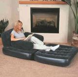 Удобный и надувной диван - кровать воздуха