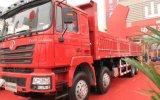 [سنوتروك] [هووو] شحن شاحنة مع حجر غمار معياريّة