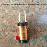 Lgb Power Choke Inductor / Ferrite Core Wirewound Inductor
