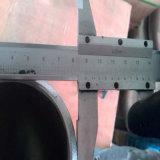 Ss304 de Elleboog van het Roestvrij staal van 90 Gr.