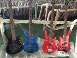 Бас тела 5-String Basswood дешевого цвета цены твердый электрический