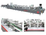 Yl-1100PC Pliable Carton Gluer multifonctionnel pour la boîte de décisions de la machine