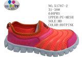 No 51787 выскальзование ботинок штока спорта сетки малыша дальше