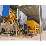 40m3 het Mengen zich van de Emmer van de Reeks van Hzs de Concrete Machine van de Installatie voor Verkoop