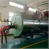 Chaudière à bon marché fabriqués en Chine, chaudière à vapeur chaudière à eau chaude chaudière à gaz/huile