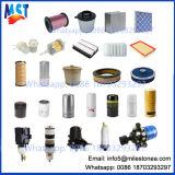 Les pièces du chariot et le montage du filtre à carburant séparateur carburant/eau pl420