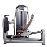 Nouvelle conception des équipements de Gym presse jambes Équipements d'exercice