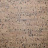 Retro Leer van de Zak van pvc van de Aanwinst van de Boom van het Bamboe Synthetische Imitatie