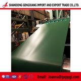 SGCC/sgch, G450 Pre-Painted PPGI en acier galvanisé, de la bobine