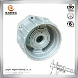 Литая деталь для изготовителей оборудования ADC12 алюминиевых деталей электродвигателя привода вспомогательного оборудования аксессуары