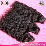 Разные виды волосы волны бразильской перуанской индийской малайзийской девственницы естественные