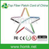 Tubo óptico de la protección de fibra que empalma