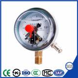 Maat van de Druk van het Contact van de lage Prijs de Schokbestendige Elektrische die in China wordt gemaakt