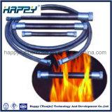 Высокий пожар давления/пожаробезопасный пожаробезопасный резиновый шланг