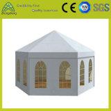 Resistente al agua personalizada de la actividad de la Pagoda de la carpa de PVC Aluminio