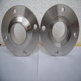 Bride d'ajustage de précision de pipe d'acier inoxydable d'ASME A182 F316L