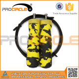 2016 New Cominig Camouflage Jump Rope Crossfit Speed ​​Rope (PC-JR2002)