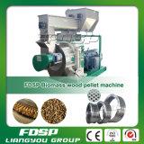 Machine van de Korrel van Fdsp de Houten voor Verkoop