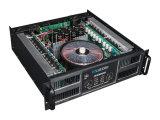 Perfessionalのディスコの高い発電のアンプ(MX8000)