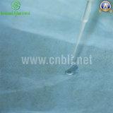 Textile material de tecido China Fornecedor 100% PP Spunbond tecido não tecido