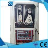 Automatica de metales de alta velocidad de la máquina de cepillado