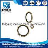 Набивка резины набивкой уплотнения кольца уплотнения уплотнения составным набивкой Bonded