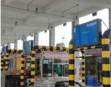 65inch Affissione a cristalli liquidi esterna  Pubblicità dello Screen per la stazione di servizio