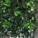 Искусственные листвы панелей вертикальный сад зеленый фон стены для проведения свадебных магазинов Office Store ресторан отеля во дворе внутреннее наружное оформление ландшафтный дизайн