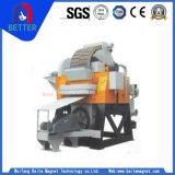 Градиента серии Lhgc-1500 ISO сепаратор Approved вертикального высокого магнитный для продукции разъединения штуфа/ильменита/вольфрамита Magnanese