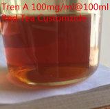かさ張るサイクルのステロイドのTrenboloneのアセテートのAnadrol Trenのエースの粉