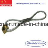 Produtos prefabricados de betão em fio Rápida elevação da embreagem do anel de elevação do binóculo