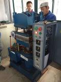 PLC는 기계 Xlb-600X600를 만드는 높은 윤곽 고무 도와를 통제한다