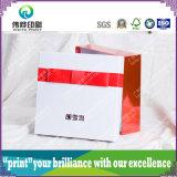 Cuidado de la piel Belleza caja de embalaje con la impresión (007)