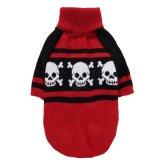 Nuovo maglione caldo dell'animale domestico di inverno dei vestiti del cane di vendita 2018